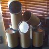 Tapas para tubos