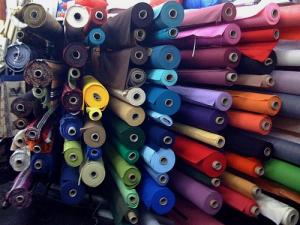 Aplicación en la Industria Textil